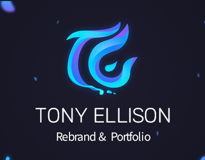 Personal Rebrand - 2017