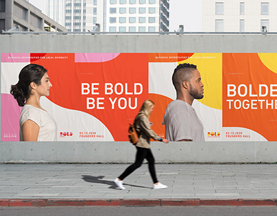 BOLD - Conference