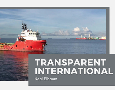 Neal Elbaum, The Owner Of Shipping Agency