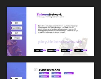 TinkererNetwork