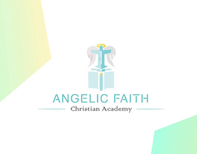 Angelic Faith | Logo Identity