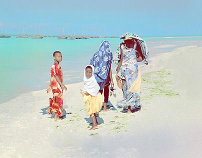 (2021) Hel Mort's Women - d'Outre-mer