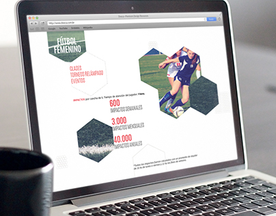 Fitness Creativa / Presentación Fútbol Amateur