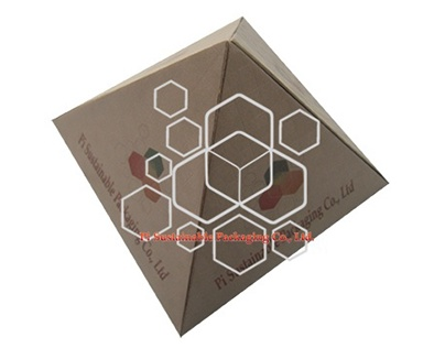 original innovative luxury cosmetic packaging design