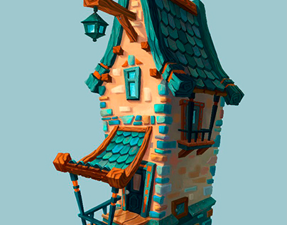 Some house
