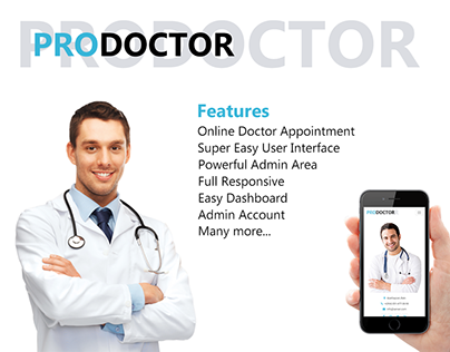 Doctor Management System