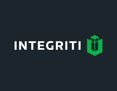 Integriti (Logo Design)