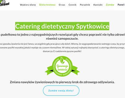 Catering dietetyczny Spytkowice