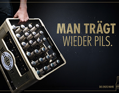Warsteiner // with Jan Steinhilber