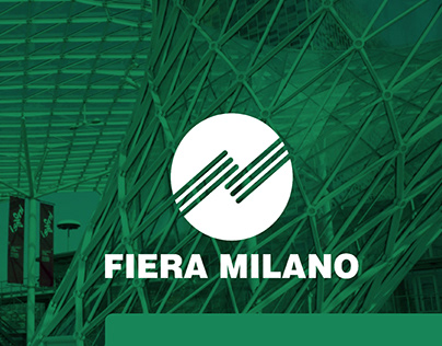 Fiera Milano Institutional Brochure