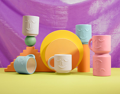 Satisfaction Breakfast Set Vol.2