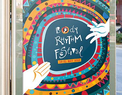 Body Rhythm Hamburg (2018)