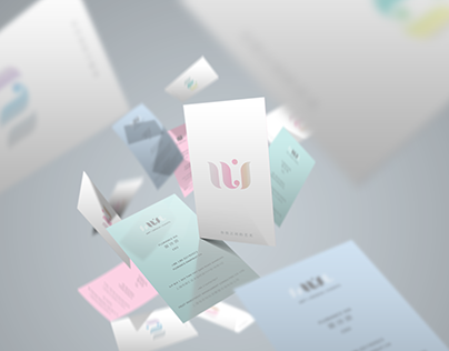 UI Branding Design