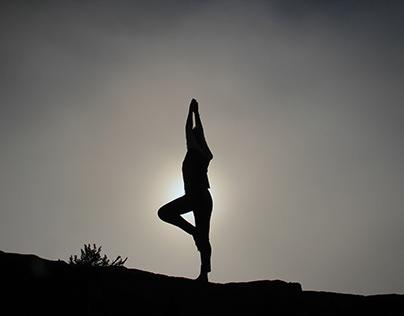 Yoga & Health By Ricardo Quarrie