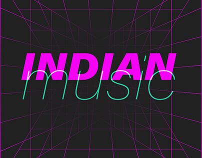 LIDIANO L'INDIANO - INDIAN MUSIC