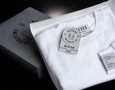 Sleeves Sweatshirt Co.