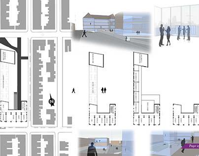 Design V: 17th & Tasker Philadelphia, PA