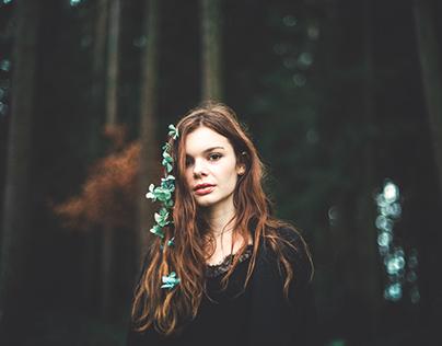 Anna I Autumn