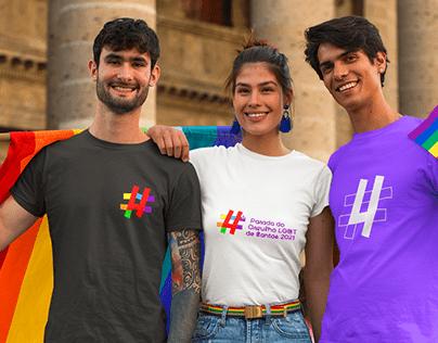 4ª Parada do Orgulho LGBT de Santos