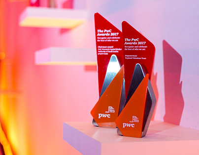 THE PWC AWARDS