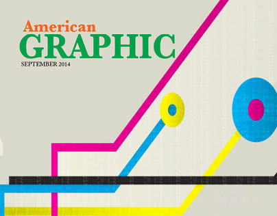American Graphic Magazine