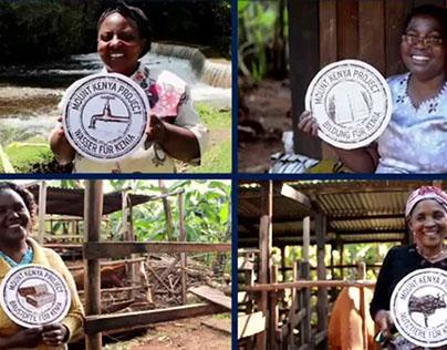 Tchibo Mount Kenya Project