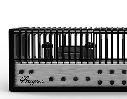 Bugera AMP Concepts