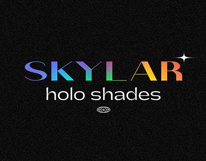 Holo Shades