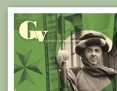 GV - GialloVerde | Magazine