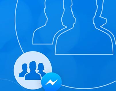 Messenger Loop