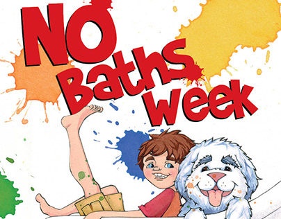 No Baths Week