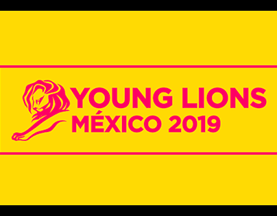 Young Lions 2019- Be Grand