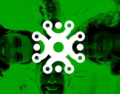 Group+Technology - Logo Design