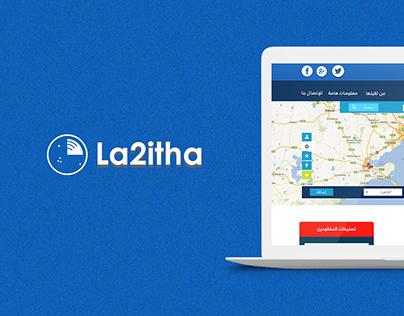 la2itha | web design