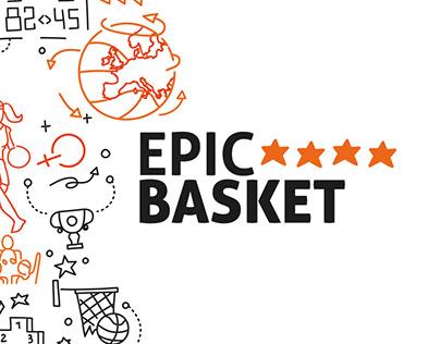 Epic Basket