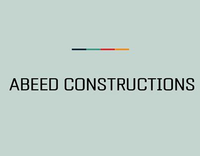 Abeed Construction
