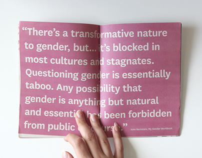 Archive: Gender, Socially