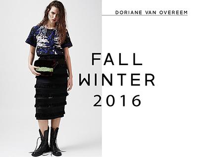 Doriane Van Overeem