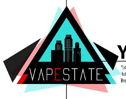Vape Estate logo