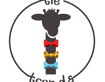 Logo Project - Tie Trends