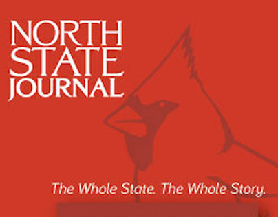 North State Journal display ads