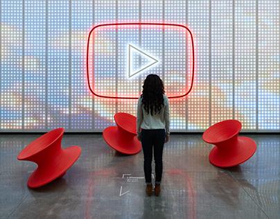YouTube Lobby
