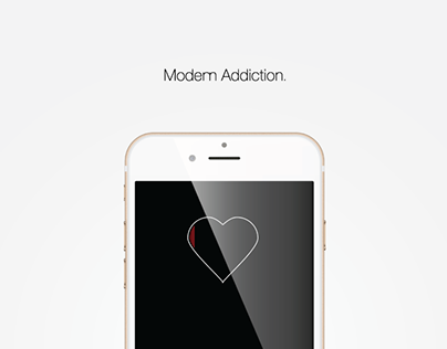 Modern Addiction