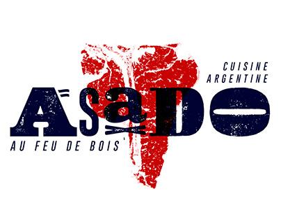 RRSS Asado