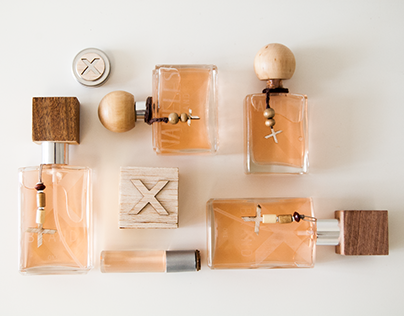 Nameless Perfume Brand