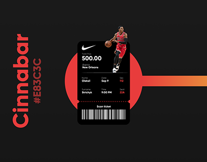 NBA Tickets App