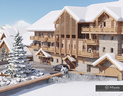 New Chalets