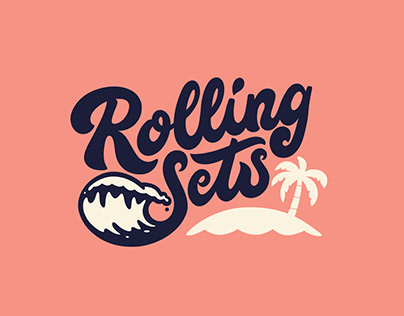 Rolling Sets Branding