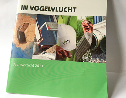 Soil remediation Dutch Railways annual report