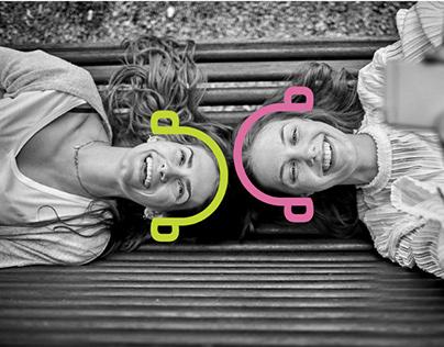 Dinlebi. Audiobook App Ad Campaigne